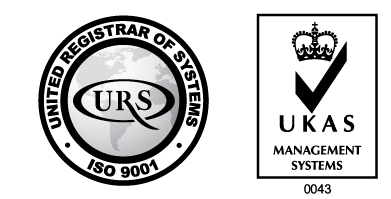 ISO 9001 UKAS URS